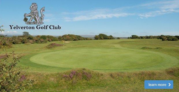 Yelverton Golf Club